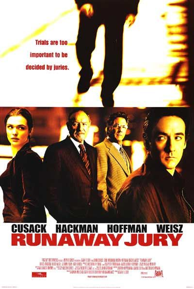 плакат фильма Вердикт за деньги