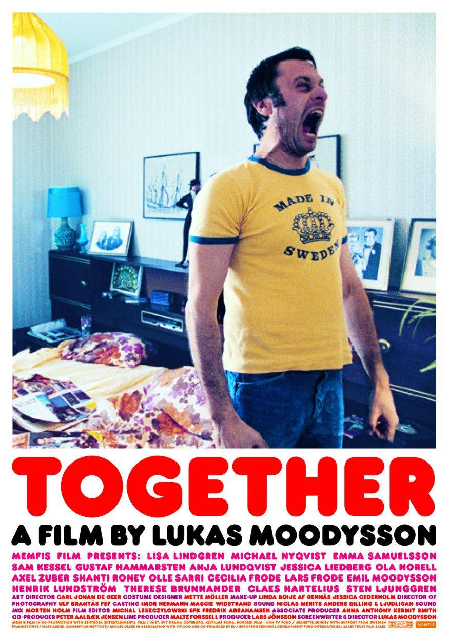 плакат фильма Вместе