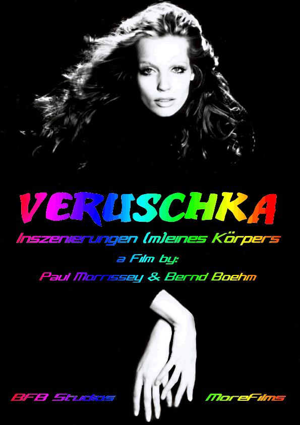 плакат фильма Верушка
