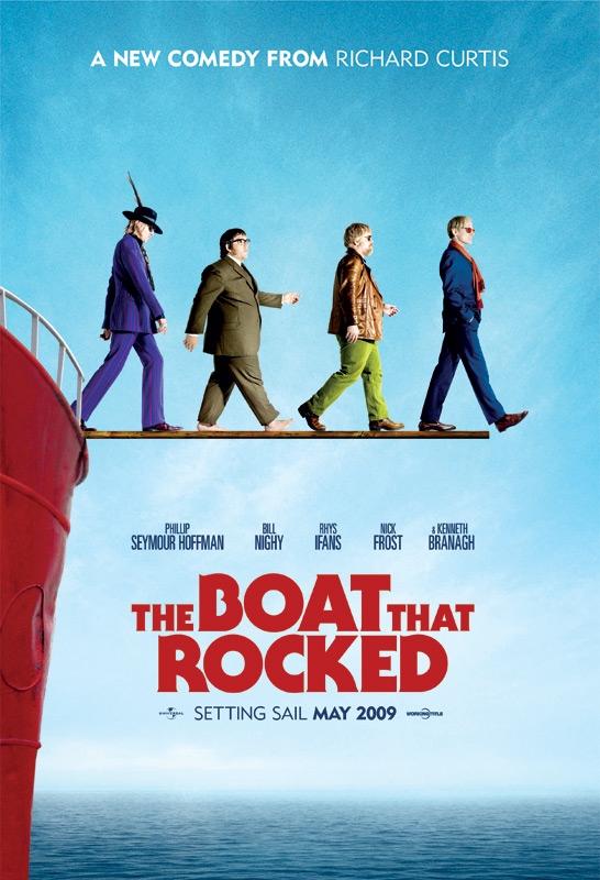 плакат фильма Рок-волна