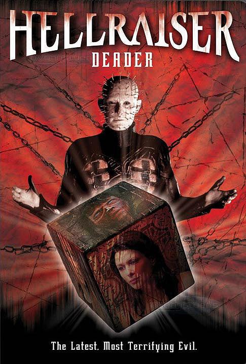 плакат фильма Восставший из ада: Армия мертвецов