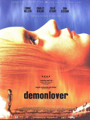 плакат фильма Демон-любовник