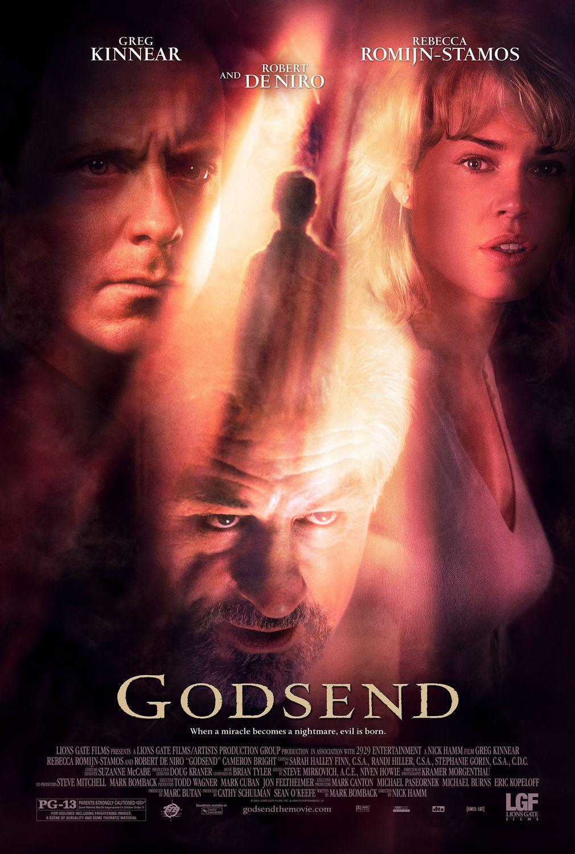 плакат фильма Другой