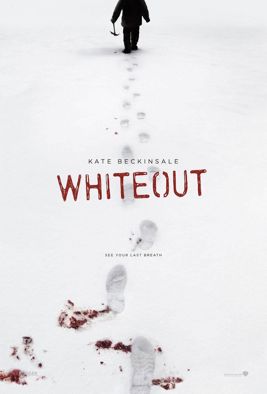 плакат фильма Белая мгла