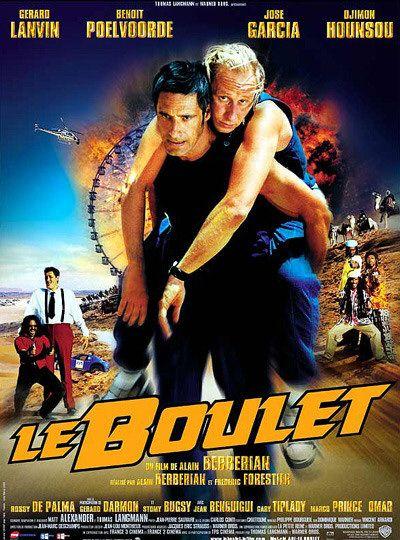 плакат фильма Полный привод