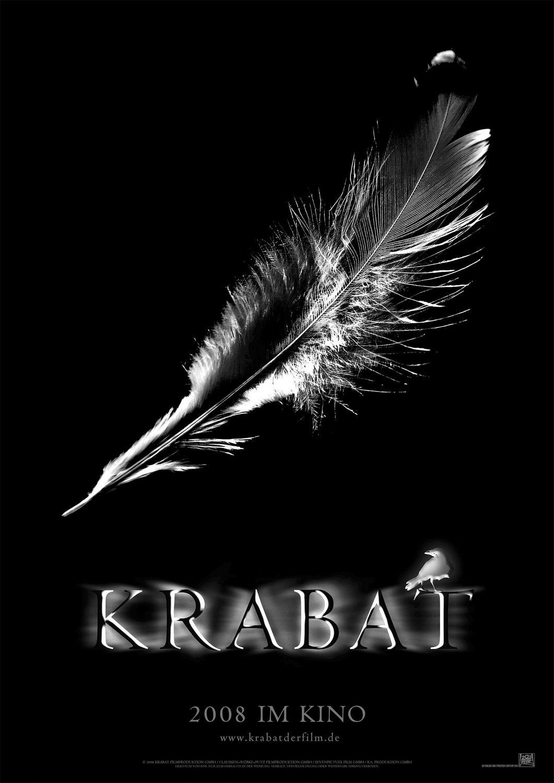 плакат фильма Крабат. Ученик колдуна