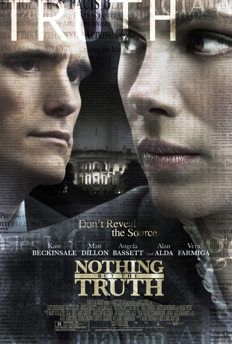 плакат фильма Ничего, кроме правды*