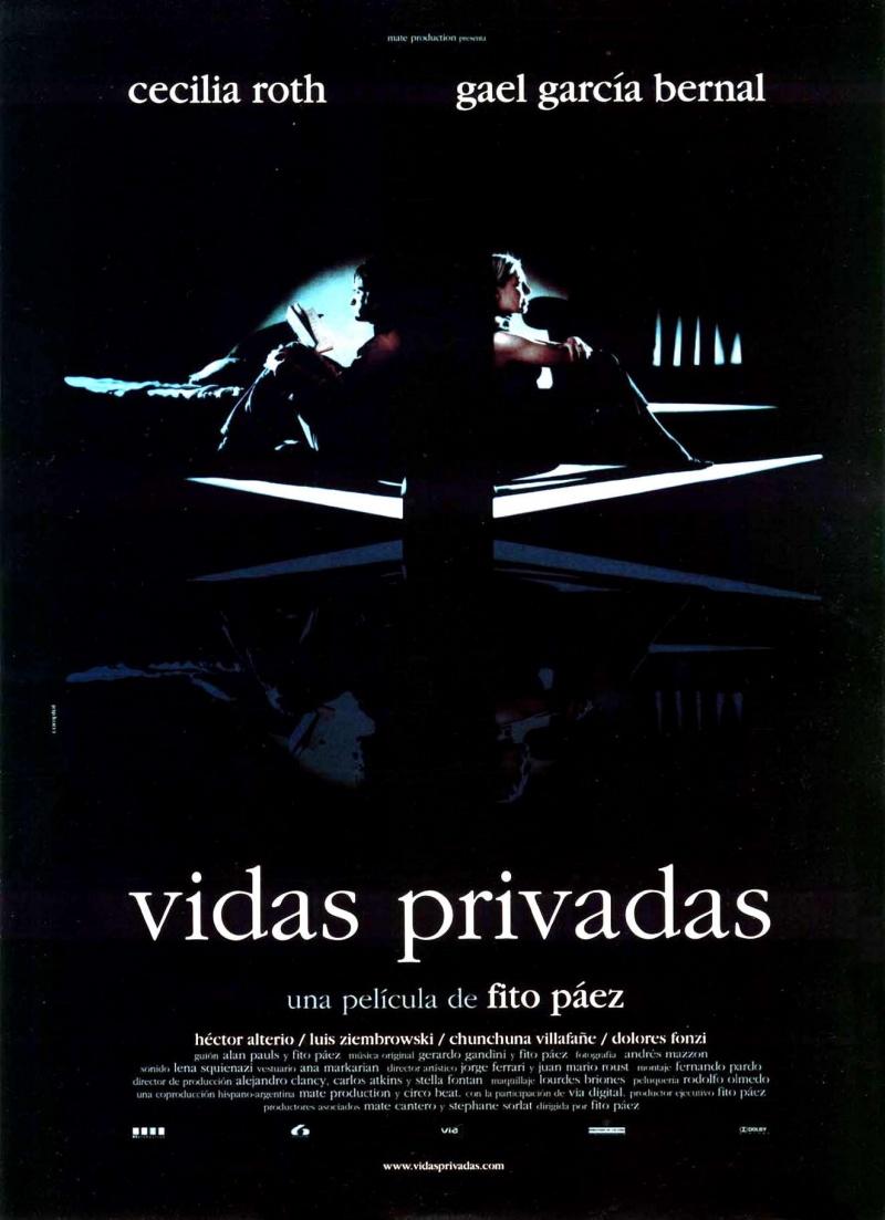 плакат фильма Частная жизнь