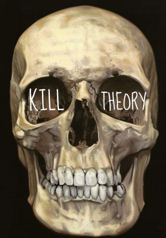 плакат фильма Теория убийств