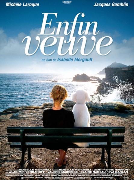 плакат фильма Любить по-французски
