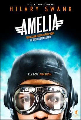 плакат фильма Амелия