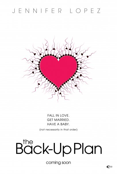плакат фильма План Б