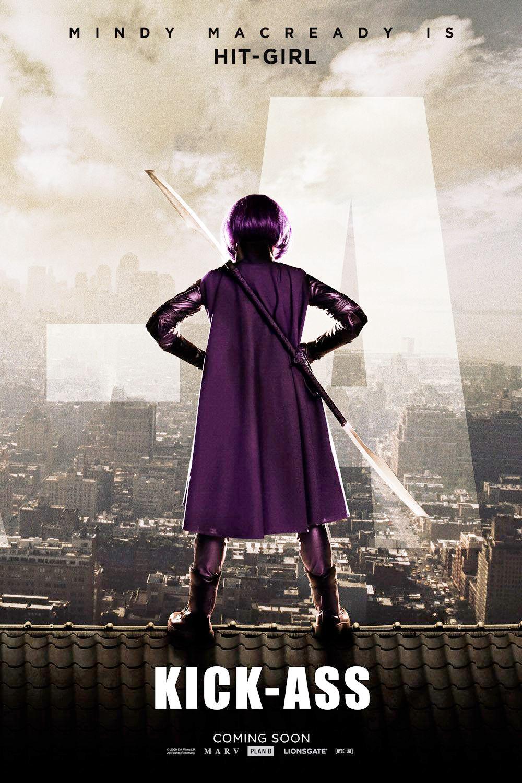 плакат фильма тизер характер-постер Пипец