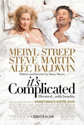 плакат фильма Простые сложности
