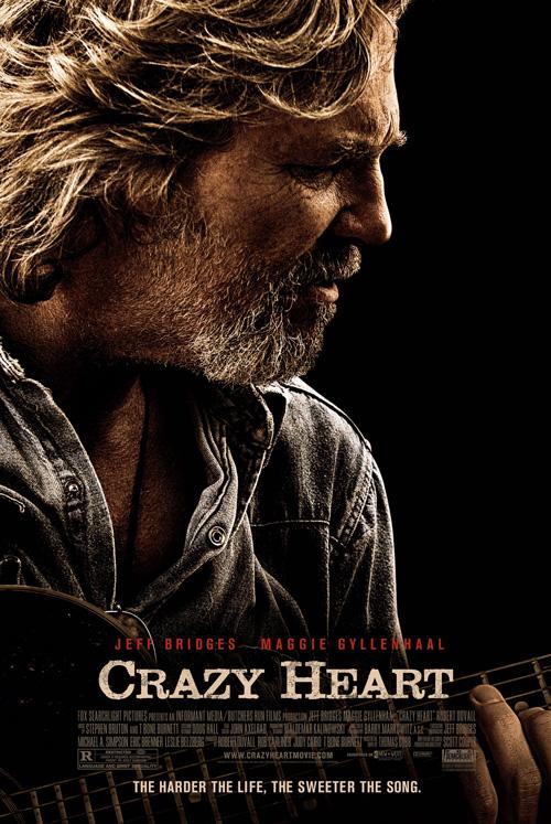 плакат фильма Сумасшедшее сердце