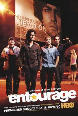 плакат фильма постер сезон 1 Красавцы