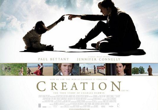 плакат фильма Сотворение*
