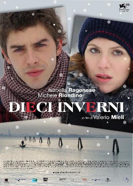 плакат фильма Десять зим