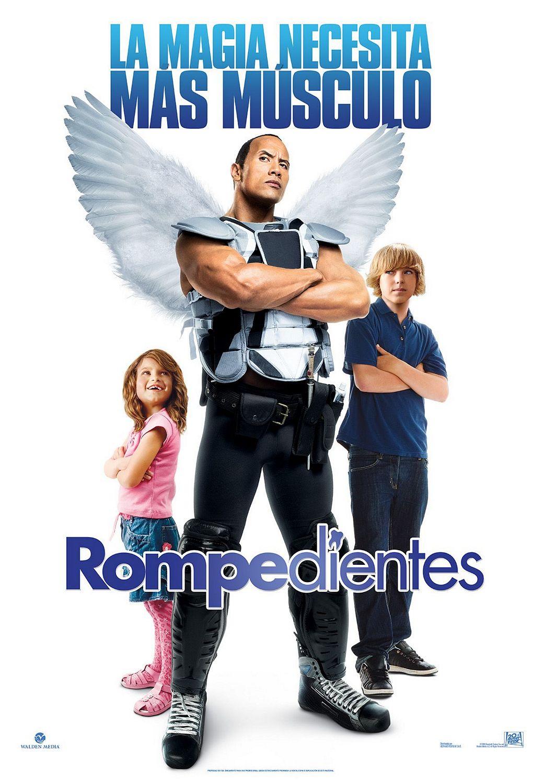 плакат фильма Зубная фея