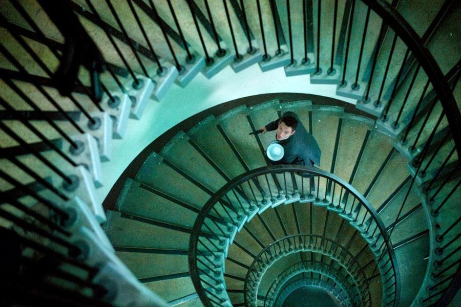кадры из фильма Из Парижа с любовью Джонатан Рис-Майерс,
