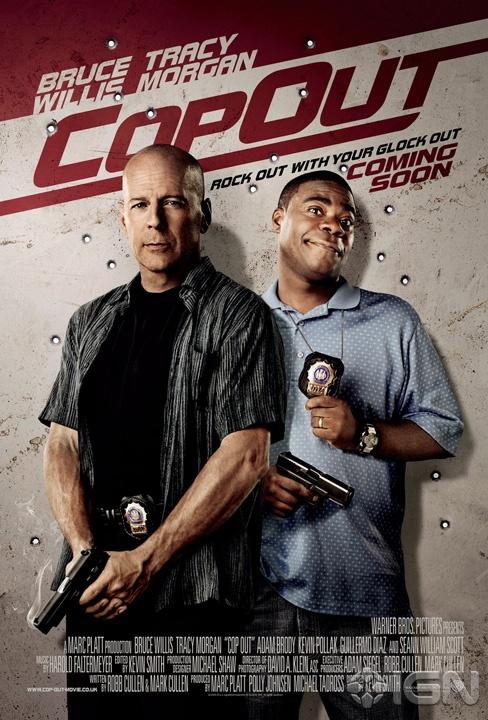 плакат фильма Двойной копец