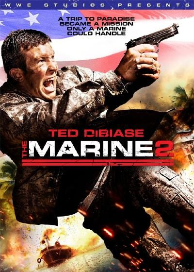 плакат фильма Морской пехотинец 2
