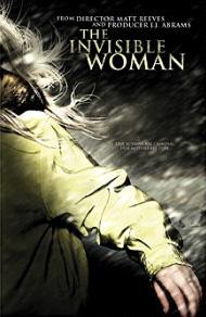 плакат фильма Невидимая женщина*