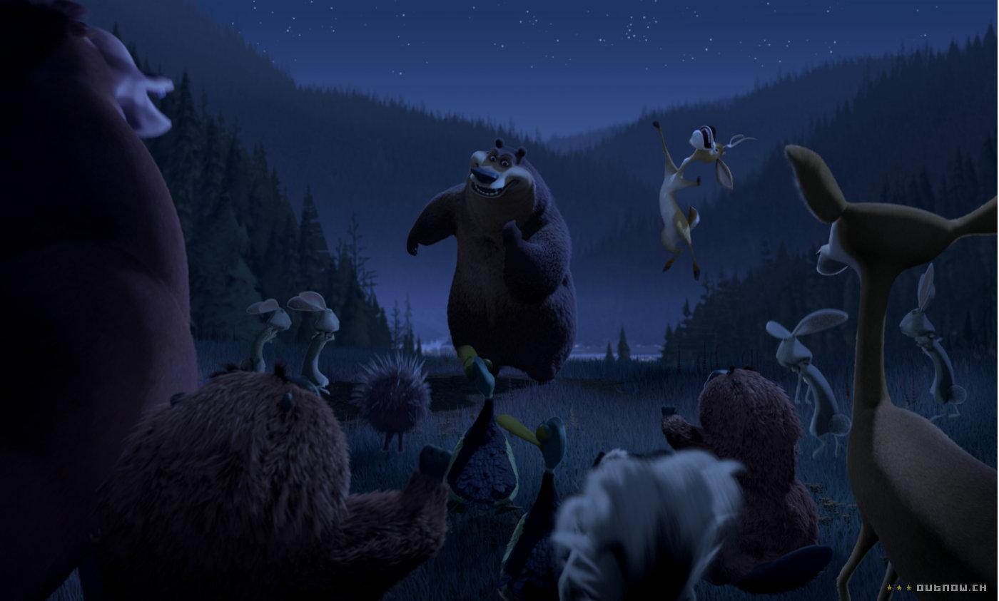 кадры из фильма Сезон охоты