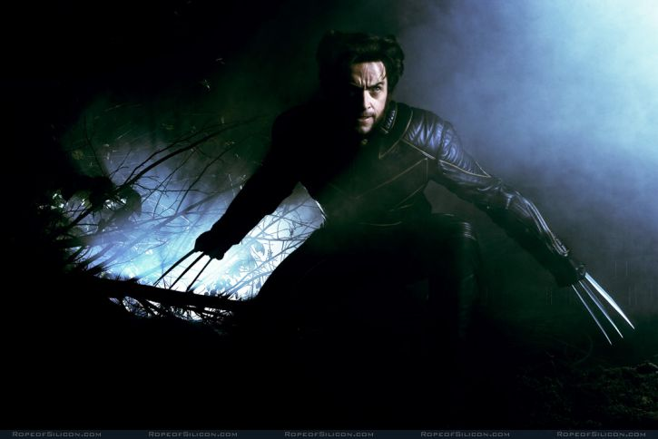 кадры из фильма Люди Икс: Последняя битва