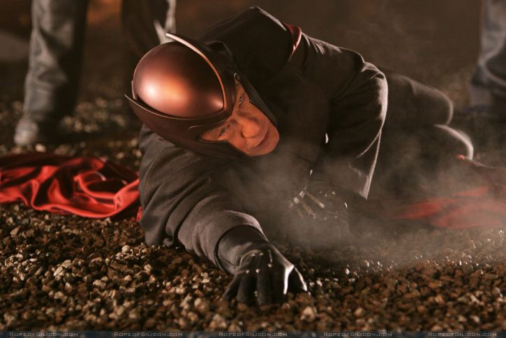 кадры из фильма Люди Икс: Последняя битва Иэн МакКеллен,