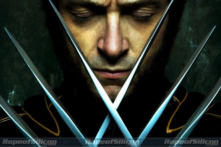 промо-слайды Люди Икс: Последняя битва Хью Джекмен,