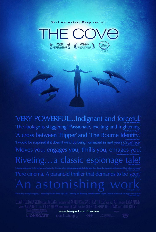 плакат фильма постер Бухта