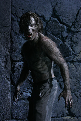 кадры из фильма Другой мир II: Эволюция Скотт Спидман,