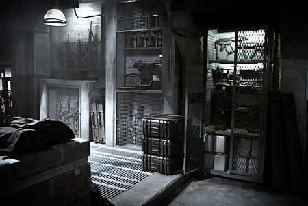 кадры из фильма Другой мир II: Эволюция