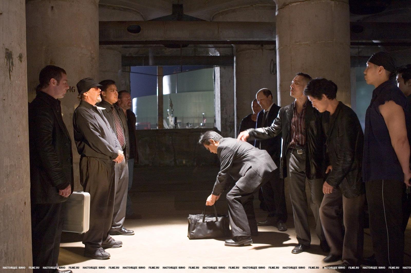 кадры из фильма Отступники