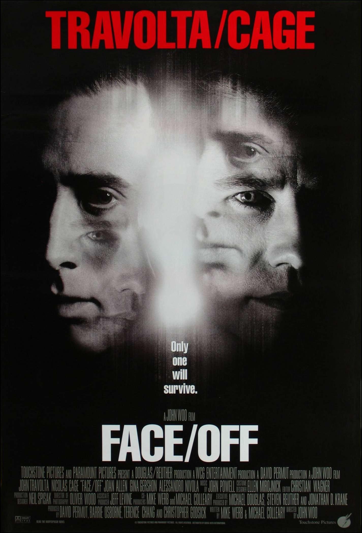 «Смотреть Онлайн В Хорошем Качестве Фильм Без Лица» — 2003