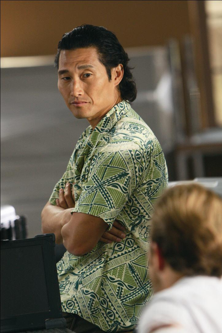 кадры из фильма Гавайи 5.0 Дэниел Дэй Ким,