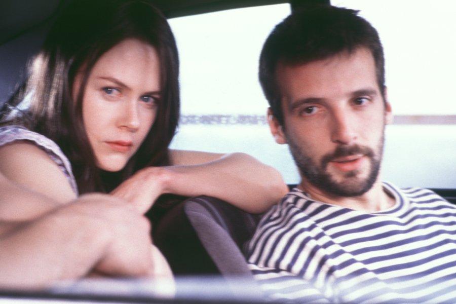 кадры из фильма Именинница