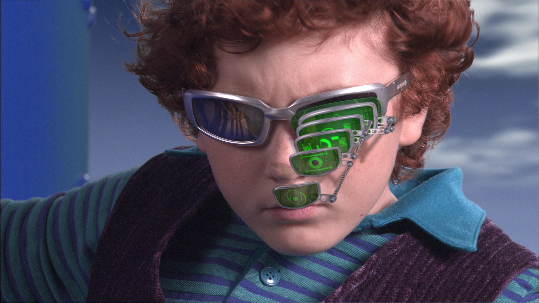 кадры из фильма Дети шпионов 2: Остров несбывшихся надежд