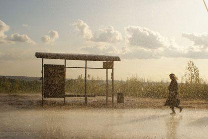 кадры из фильма Компенсация