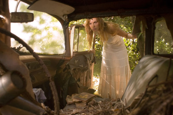 кадры из фильма Жатва