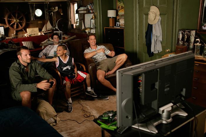 кадры из фильма Любовь и прочие неприятности Джастин Барта, Мэтью Макконахи, Брэдли Купер,