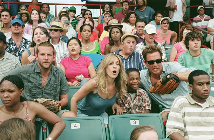 кадры из фильма Любовь и прочие неприятности Мэтью Макконахи, Сара Джессика Паркер, Брэдли Купер,