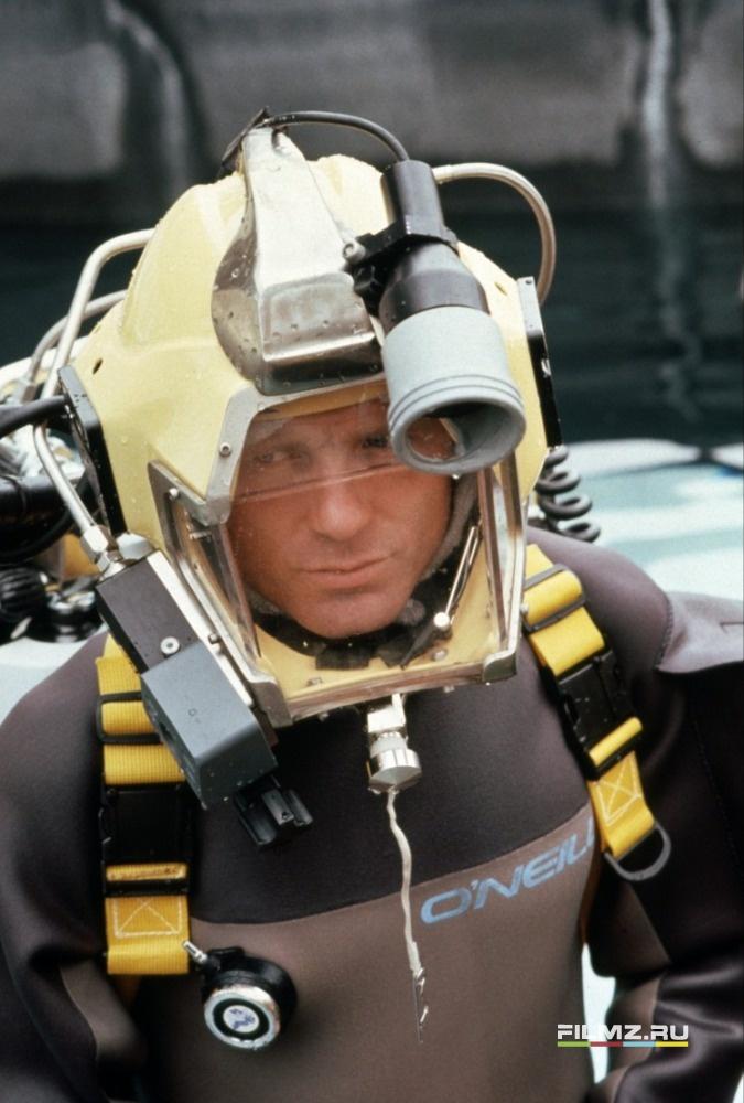эд харрис подводная лодка