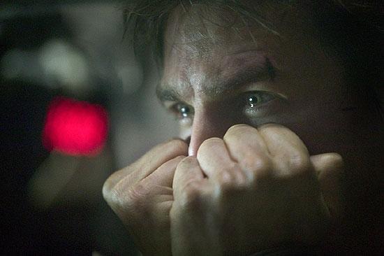 кадры из фильма Война миров Том Круз,