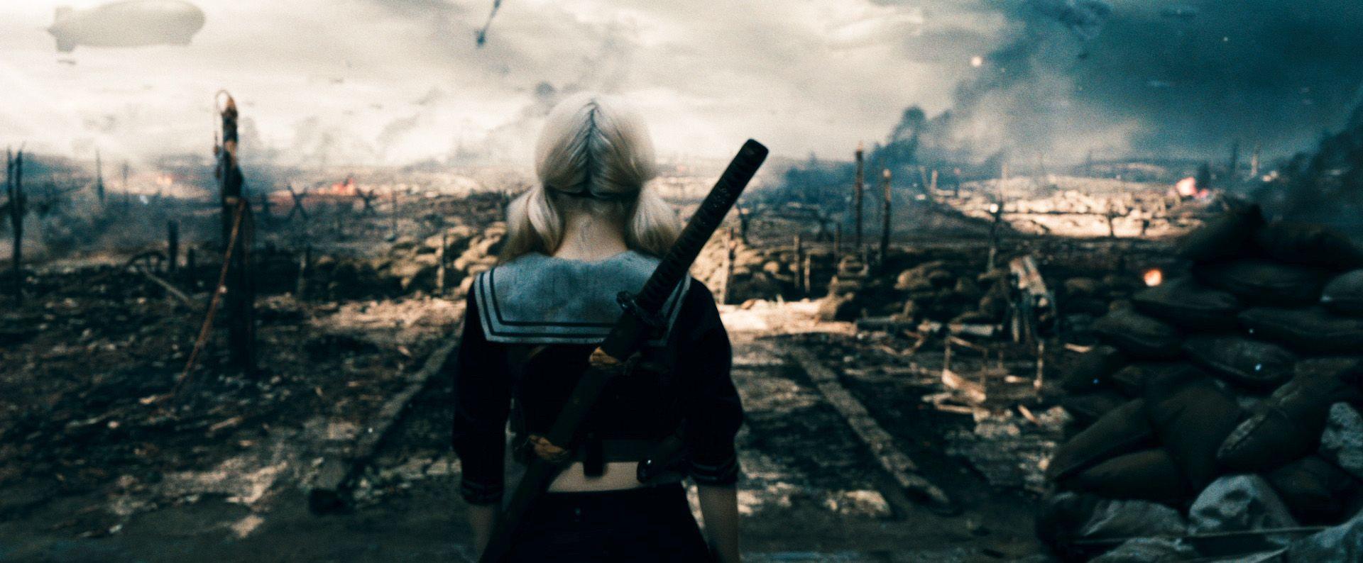 кадры из фильма Запрещенный прием Эмили Браунинг,