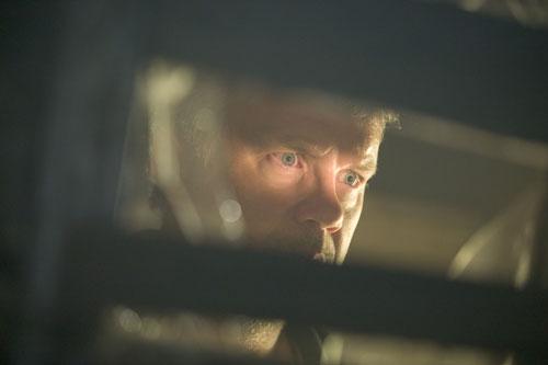 кадры из фильма Война миров Тим Роббинс,