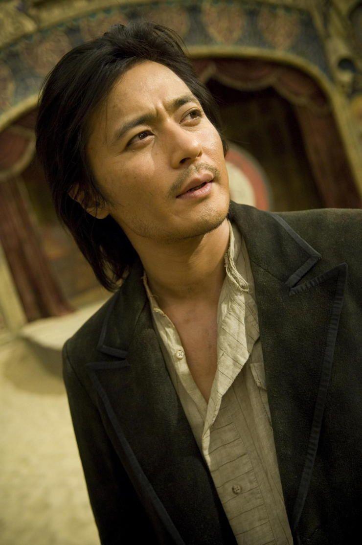 кадры из фильма Путь воина Дон Гон Чан,