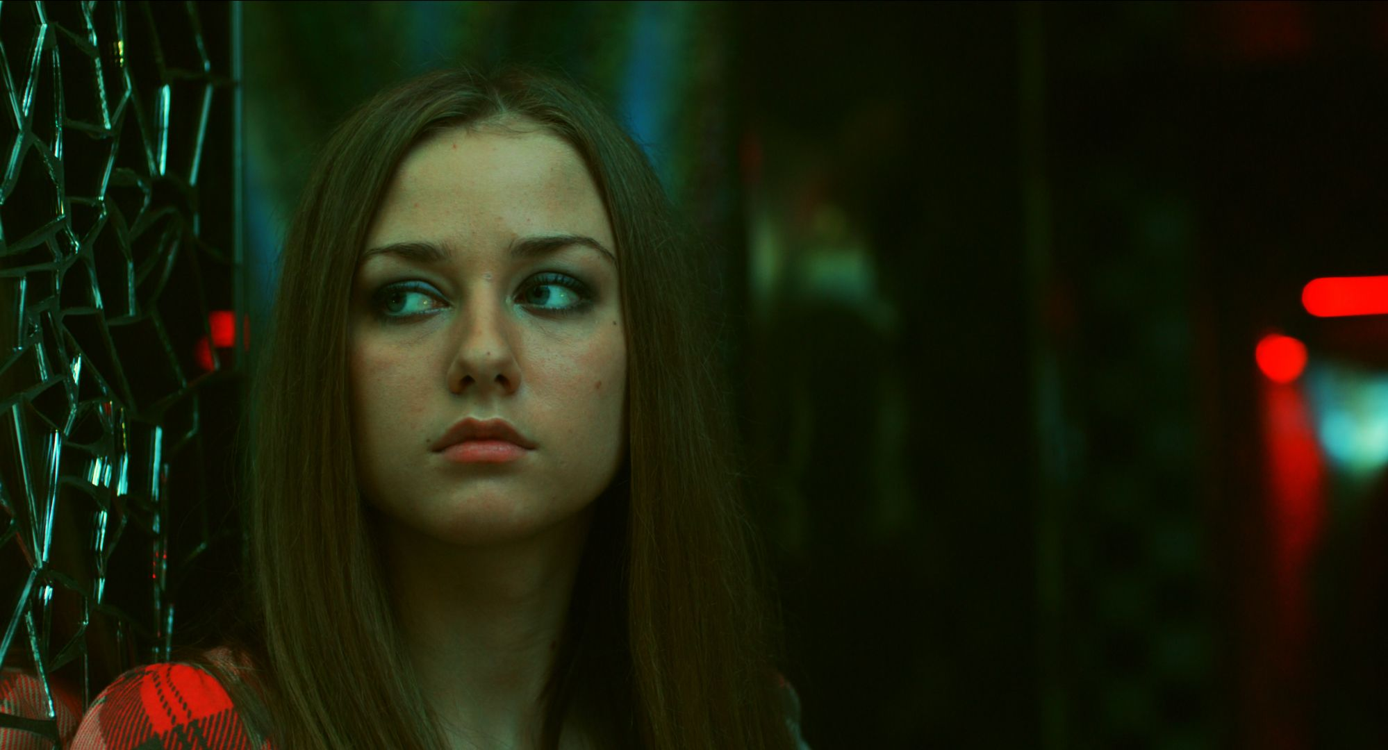 кадры из фильма Неадекватные люди Ингрид Олеринская,