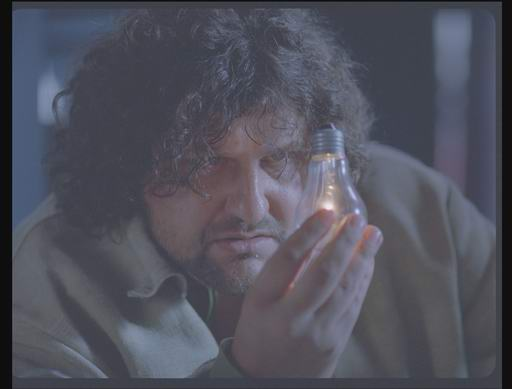 кадры из фильма Ночной дозор